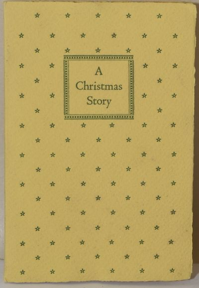 Woodstock, New York: , 1932. Soft Cover. Very Good binding. Lightly foxed throughout. In the publish...