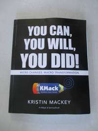 You Can, You Will, You Did!: Frequency Matters ? - Book One