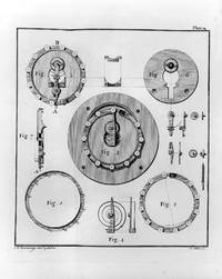 The Elements of Clock and Watch-Work, Adapted to Practice. In Two Essays