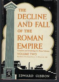 image of The Decline and Fall of the Roman Empire, Volume II