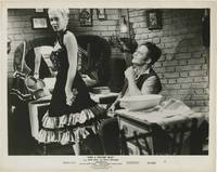 image of Ride a Violent Mile (Collection of 14 original photographs from the 1957 film)