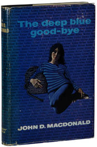 collectible copy of The Deep Blue Good-bye