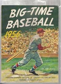 Big-Time Baseball 1956