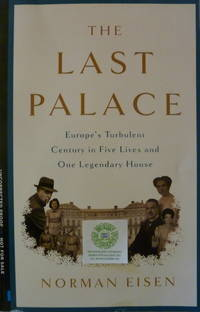 image of The Last Palace