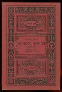 image of TWENTY-SIX CLASSICAL SONGS BY VARIOUS COMPOSERS.  NOVELLO'S SCHOOL SONGS, BOOK 240.