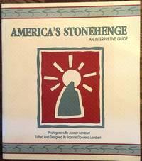 America's Stonehenge: An interpretive guide