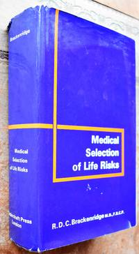image of Medical Selection Of Life Risks