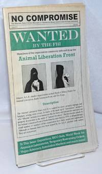 No compromise: the militant, direct action newsletter of grassroots animal liberationists & their supporters; Issue #19, Fall 2002