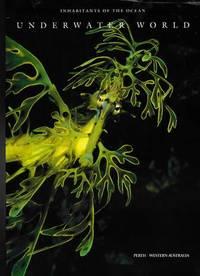 Inhabitants of the Ocean: Underwater World, Perth, Western Australia