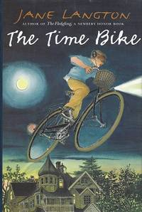 image of The Time Bike