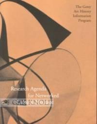 (Santa Monica): Getty Art History Information Program, 1996. stiff paper wrappers. Getty Museum. 4to...