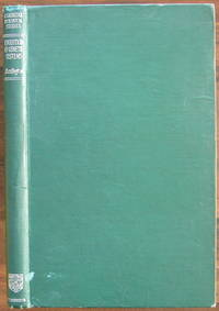 The evolution of genetic systems by  C.D Darlington - Reprint of 1939 1st edition - 1946 - from Acanthophyllum Books and Biblio.com