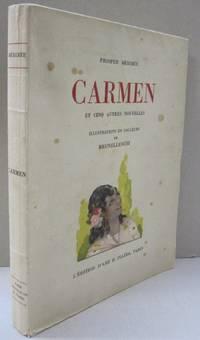 Carmen; Et Cinq Autres Nouvelles