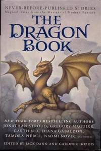 image of The Dragon Book