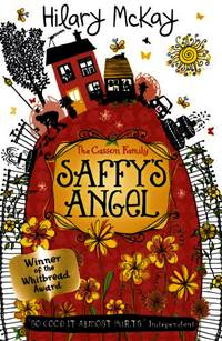 Saffy's Angel: Book 1 (Casson Family)