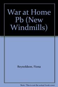War At Home (New Windmills)