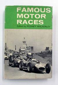 image of Famous Motor Races