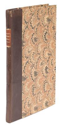 The Trials of Arthur Thistlewood, James Ings, John Thomas Brunt,..