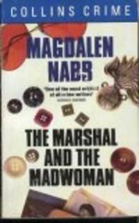 image of The Marshal and the Madwoman (Crime, Penguin) [Nov 01, 1989] Nabb, Magdalen