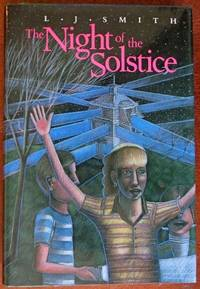 image of The Night of the Solstice