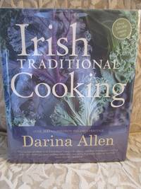 image of Irish Traditional Cooking.  Over 300 Recipes From Ireland's Heritage