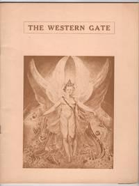 The Western Gate (1970)