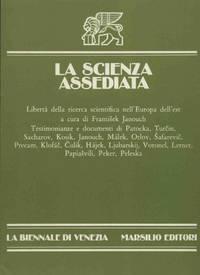 image of LA SCIENZA ASSEDIATA