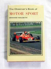 The Observer's Book of Motor Sport
