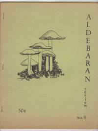 Aldebaran Review 8 (January 1970)