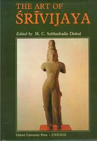 The Art of Srivijaya