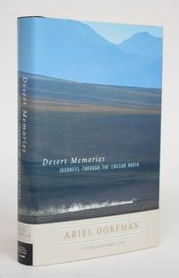 image of Desert Memories: Journeys Through the Chilean North