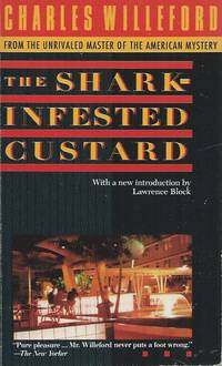 The Shark Infested Custard