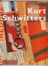 image of Kurt Schwitters