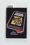 image of Murder at the ABA a puzzle in four days and sixty scenes