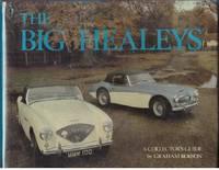 image of THE BIG HEALEYS