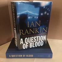 A Question of Blood: An Inspector Rebus Novel