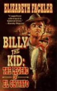 BILLY THE KID: LEGEND OF EL CHIVATO
