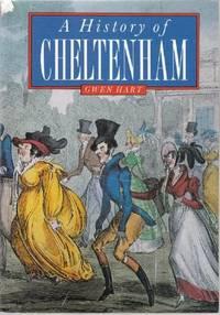 image of A History of Cheltenham.