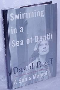 image of Swimming in a Sea of Death: a son's memoir