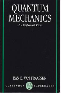 Quantum Mechanics.  An Empiricist View.