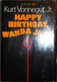 Happy Birthday, Wanda June (Signed)