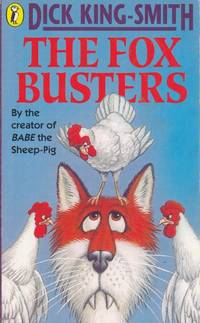 The Fox Busters (Puffin Books)