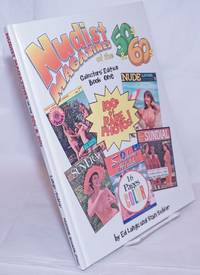 image of Nudist Magazines of the 50s and 60s; collector's edition book one