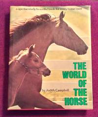 image of THE WORLD OF THE HORSE