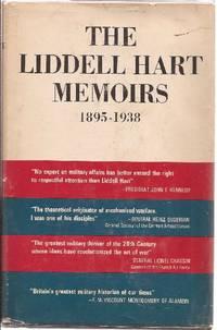 The Liddell Memoirs VOLUME I 1895-1938