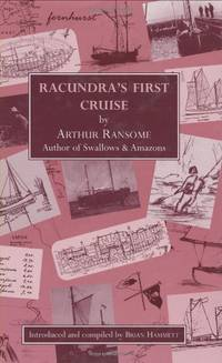 image of Racundra's First Cruise