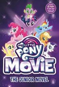 image of My Little Pony: The Movie: The Junior Novel (Beyond Equestria)