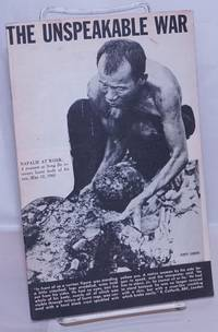image of The unspeakable war: dead end of a colonial war, 1940-1966