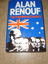 The Frightened Country  -  First Edition  1979