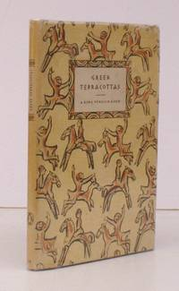 image of Greek Terracottas. [King Penguin 54]. BRIGHT, CLEAN COPY IN UNCLIPPED DUSTWRAPPER